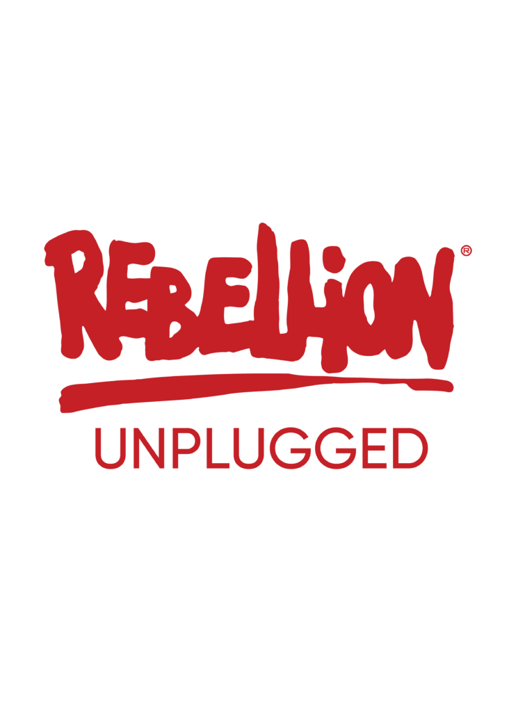 Announcing Rebellion Unplugged