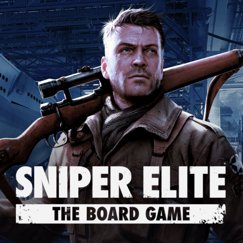 Sniper Elite is on Kickstarter now
