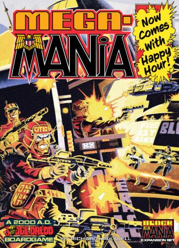Mega-Mania