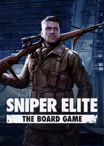 Sniper Elite: The Board Game